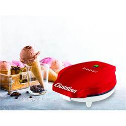 Συσκευή για χωνάκι παγωτού