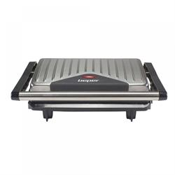 Toaster - Grill 750W Stainless Steel