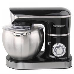 Mixer - Food processor black 2200W