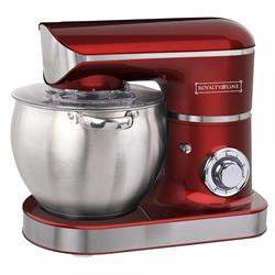 Mixer - Food processor red 2200W