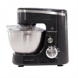 Tabletop mixer black 800W