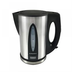 Electric water kettle 1,7lt 2200W