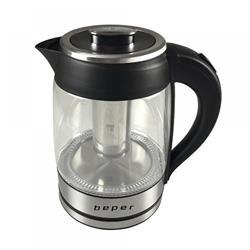 Electric kettle & teapot 1.8Lt 2200W