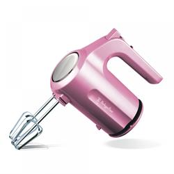 Hand mixer with 4 accessories i-Rose