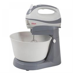 Hand Mixer with Rotating Bucket 300W