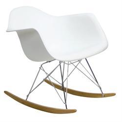 Πολυθρόνα λευκό ΡΡ