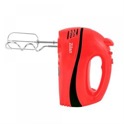 Hand mixer Red 300W