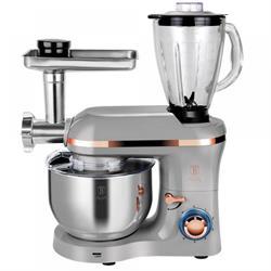 Κουζινομηχανή - Μίξερ - Κρεατομηχανή Moonlight