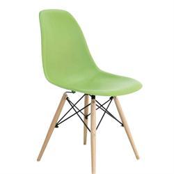Καρέκλα πράσσινο ABS
