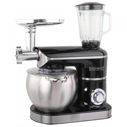 Kitchen Machine 2200W Black