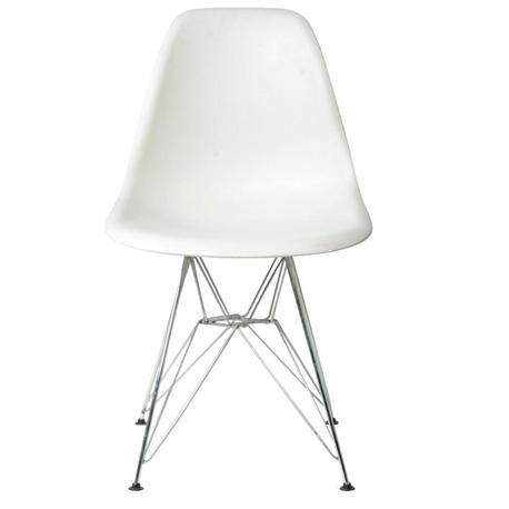 Καρέκλα λευκό ABS