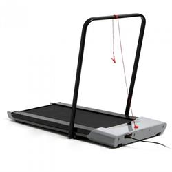 Electric fitness treadmill
