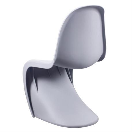 Καρέκλα γκρι ΡΡ