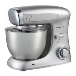 Table mixer Food processor 1900W silver