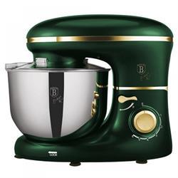 Κουζινομηχανή - Μίξερ Σμαραγδί 1300W