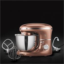 Kitchen Machine - Mixer 1300W Rose Gold