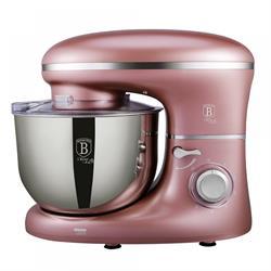 Kitchen Machine - Mixer 1300W Pink