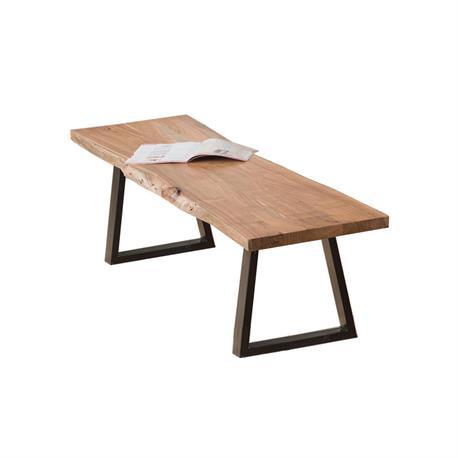 Bench Acacia Natural 160Χ45