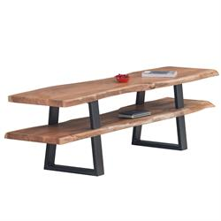 TV-table Acacia Natural 140Χ40