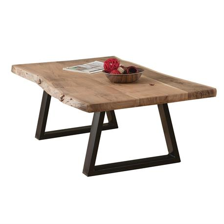 Coffee table natural 115X65