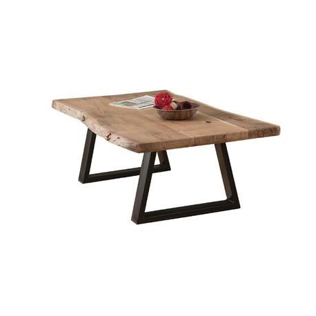 Coffee table natural 115X65 Slim