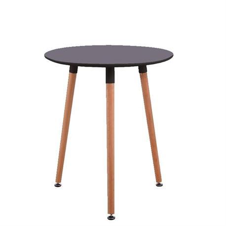 Table MDF grey 60 cm