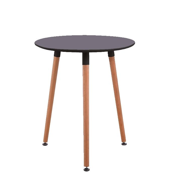 Table mdf grey 60 cm - Table largeur 60 cm ...