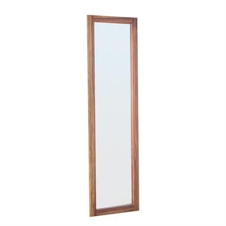 Mirror acacia natural 50X170