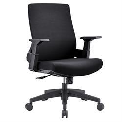 Office chair Black Mesh