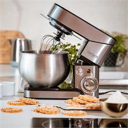 Επιτραπέζιο μίξερ - Κουζινομηχανή