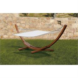Hammock with fabric 310X118 cm