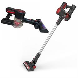 Wireless rechargeable vacuum cleaner