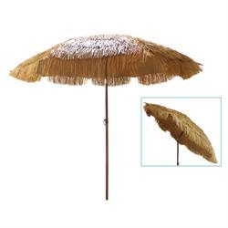 Ομπρέλα ψάθινη