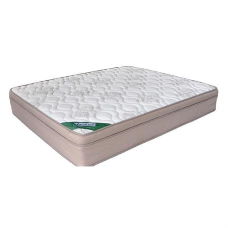 Στρώμα ύπνου Memory foam+Latex 31cm 150X200εκ