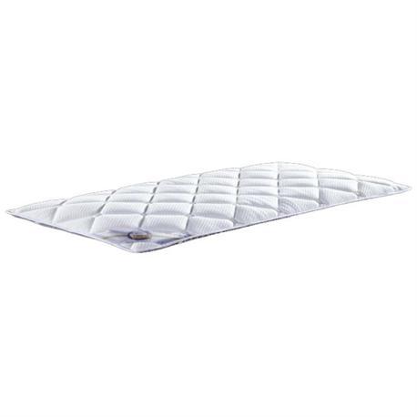Mattress pad 4cm 160X200cm