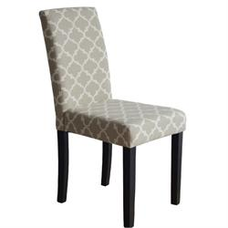 Chair fabric beige