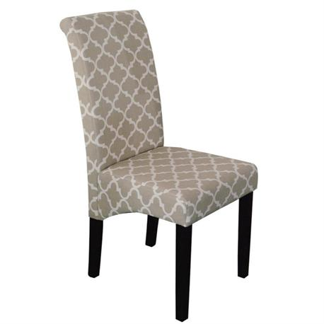 Chair fabric beige