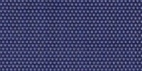 Blue textilene